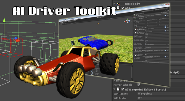 AI Driver Toolkit